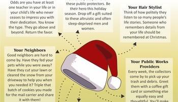 Santa Sleigh Info 3