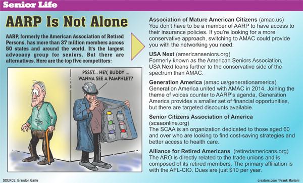 Senior Life Info 1