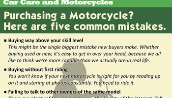 Spring Car Care And Motorcycles Info 2