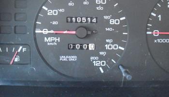 Milestone Mileage Tuneups