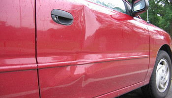 Dings, Dents And Scratches