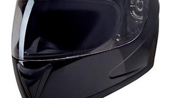 Motorcycle Helmet Upgrades