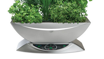 Technology For House Plants