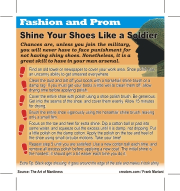 Fashion Prom Facts 2