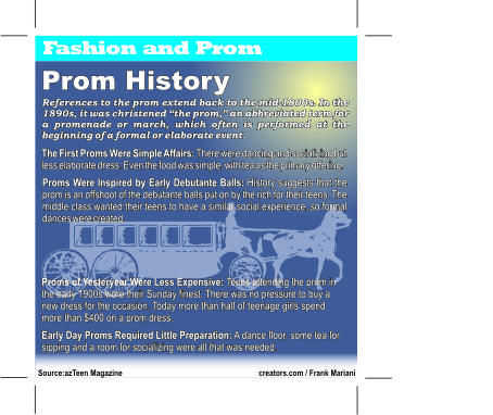 Spring Summer Fashion And Prom Info 3