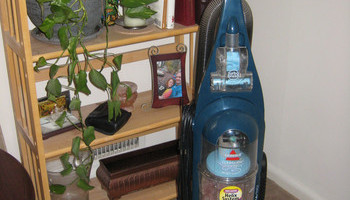 Anti-allergen Vacuum Cleaners