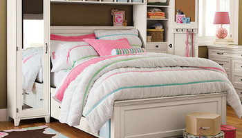The Tween Bedroom Challenge