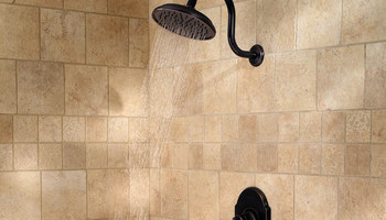 Shower Spruce-ups