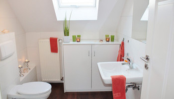 Estimating Your Bathroom Renovation Costs