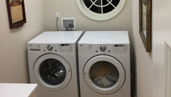 Convenient Laundry