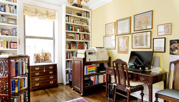 Streamlining Your Home Office