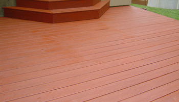Deck Prep Tips