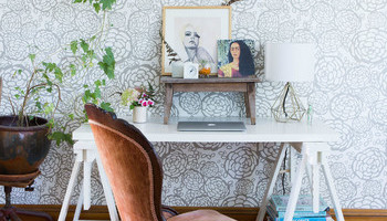 Creating An Ideal Home Office