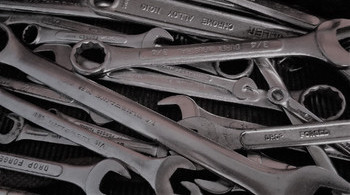 Building A Better Toolbox