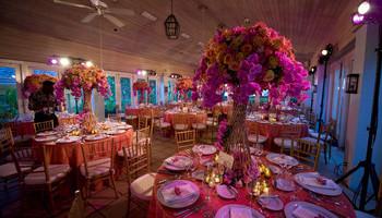 Wedding Reception Wows
