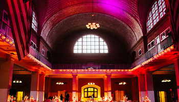 Historic And Landmark Wedding Venues