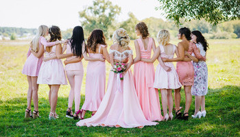Bridesmaid Reciprocity
