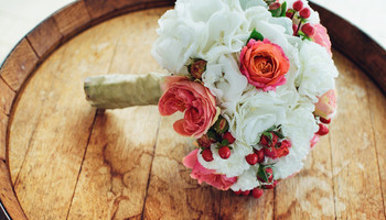 Bouquet And Boutonniere Trends