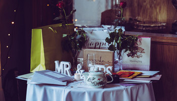 Good Manners, Good Sense And Wedding Gifts