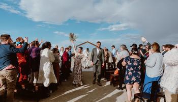 Adventurous Weddings