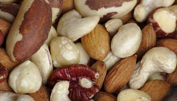 A Nut Is A Nut...