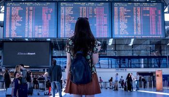 Safe Travel Plans