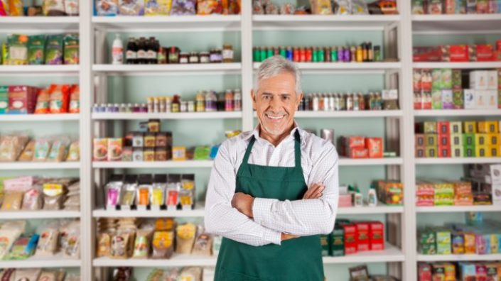cash advances for grocery store owners
