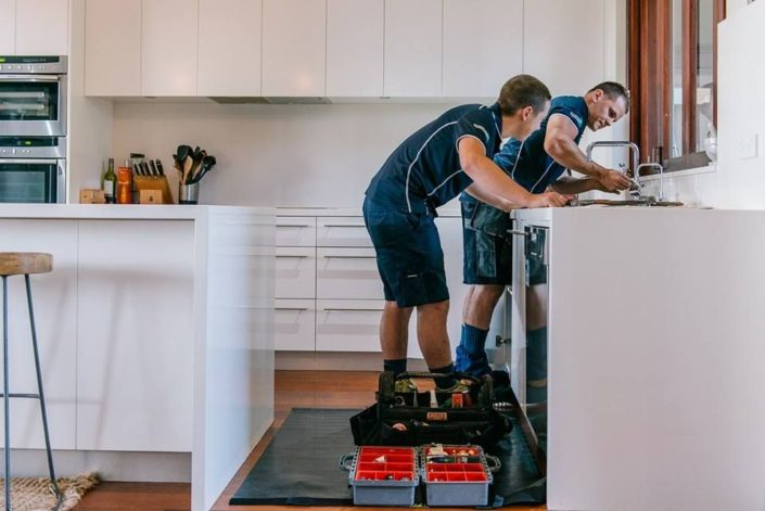 business cash advances for plumbers and plumbing companies