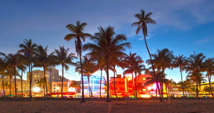 Florida small business cities