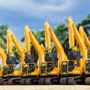 equipment leasing brokers