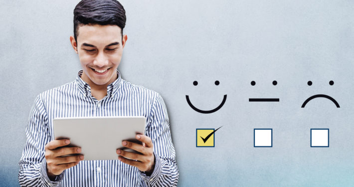Using surveys to improve your business