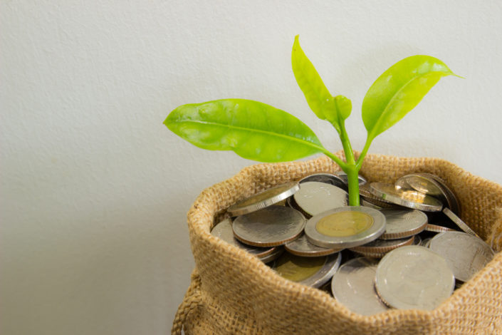 types of equity financing for small business