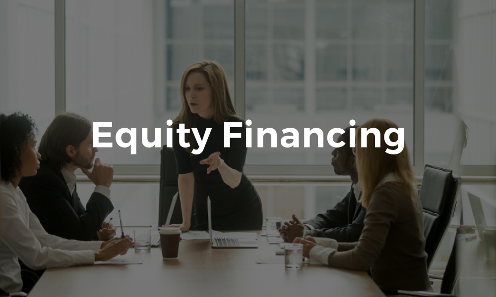 Equity Financing Guide