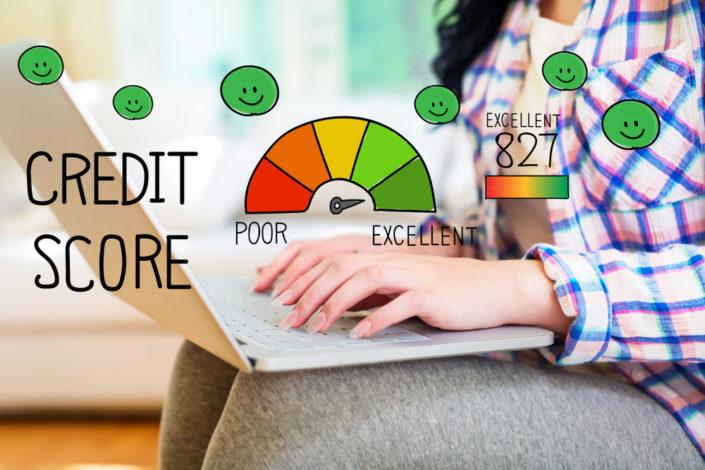 Credit Score Factor in SMB Lending