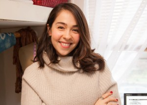 Bootstrapper Q&A: StartUp FASHION Founder Nicole Giordano on the Business of Encouragement