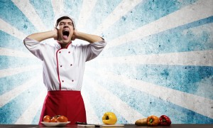 Feeling Lost? 5 Ways to Rescue Your Restaurant