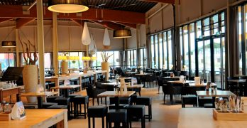 How Much Restaurant Space Do You Really Need?