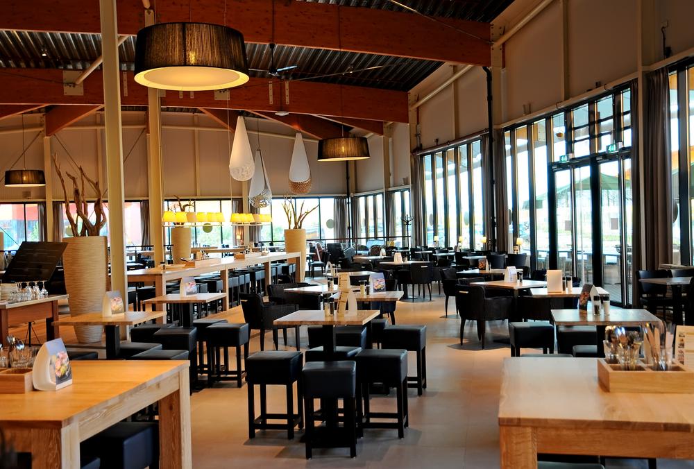 Image Gallery Empty Restaurant