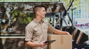 How Small Businesses Can Use 'Last Mile' Delivery Services to Reach Customers Faster