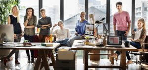 Four Creative Ways To Compensate Your Workforce