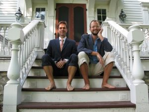 How Two Entrepreneurs Built Beekman 1802 Into a Mega Lifestyle Brand After a Double Layoff