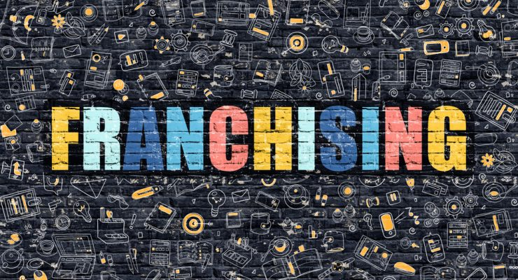 franchising franchise your business misty young