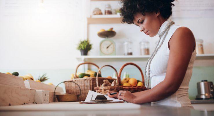 small business finance basics