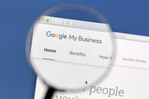Five Easy Steps To Optimize Your Google My Business Listing