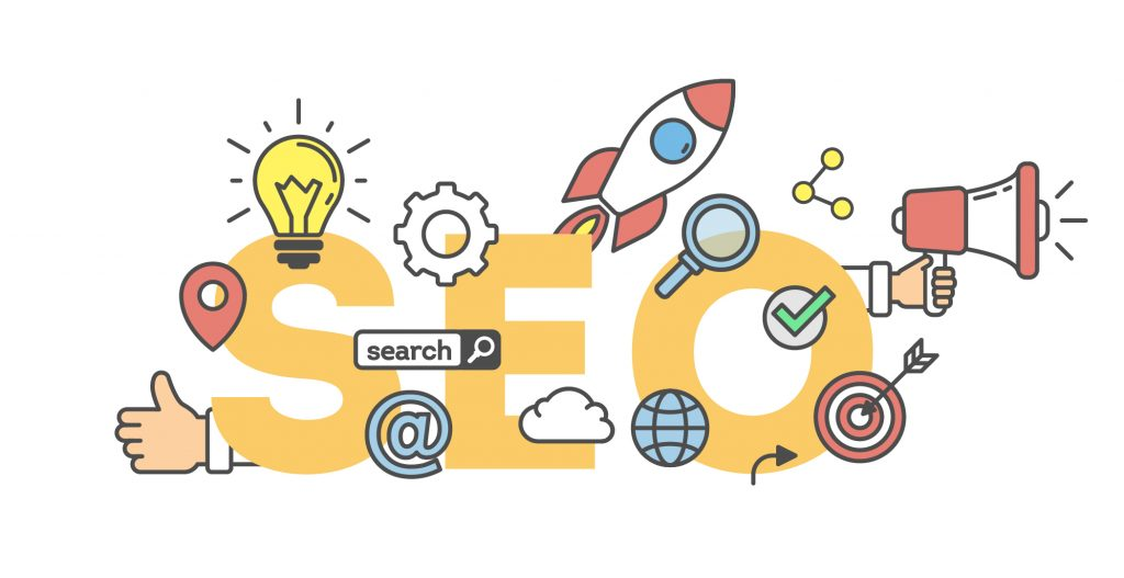 seo for 2018 how to prepare your business website
