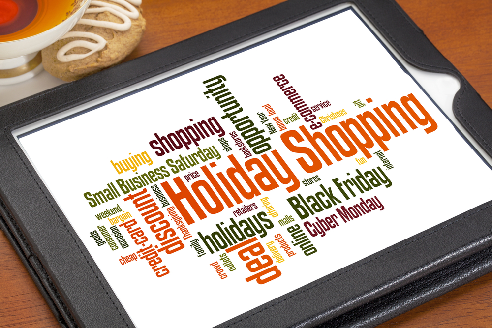 small business holiday marketing and promotion tips