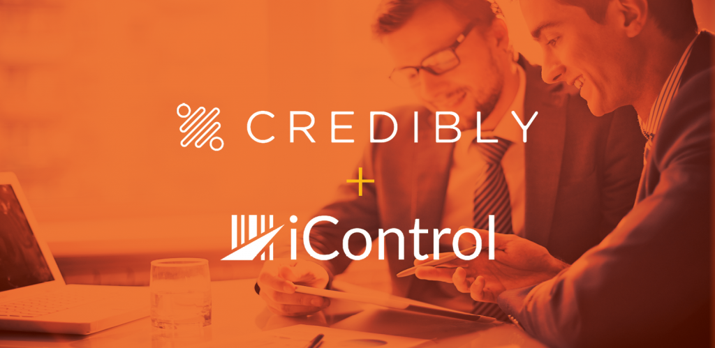 credibly icontrol
