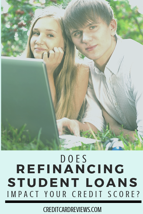 Thinking of refinancing your student loans? Let's talk about how a student loan refinance has the ability to affect your credit score, and whether the impact is worth it in the long run.