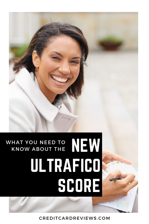 Here's what you need to know about this latest FICO model, called UltraFICO, why it's being introduced, and what you can expect it to do to your credit score.