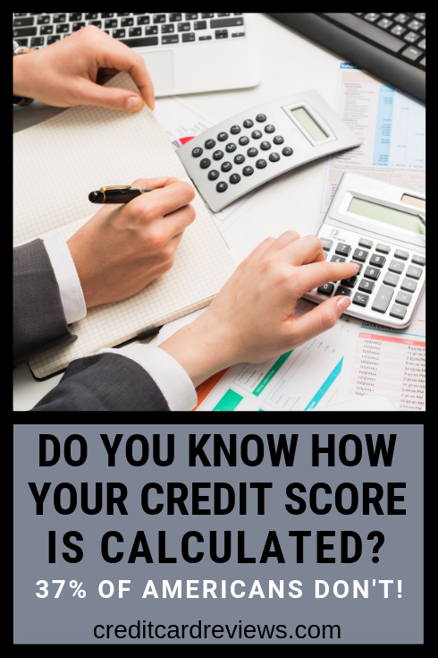 As many as 120 million Americans are walking around ignorant about their credit score. That's a pretty scary thought when you consider all of the things that rely on one's credit score.